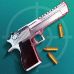 Idle Gun Tycoon – Gun Games For Free, Shoot Now! APK (MOD, Unlimited Money) 1.4.3.1004