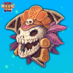 Idle Magic Town APK (MOD, Unlimited Money) 1.0.3.6