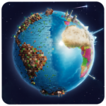 Idle World ! APK (MOD, Unlimited Money) 4.5