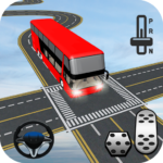Impossible Bus Stunt Driving Game: Bus Stunt 3D APK (MOD, Unlimited Money) 0.1