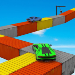 Impossible Car Stunt Game 2020 – Racing Car Games APK (MOD, Unlimited Money) 15