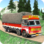 Indian Cargo Truck Driver Simulator APK (MOD, Unlimited Money) 1.20