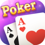 JOJO Texas Poker APK (MOD, Unlimited Money) 1.5.1