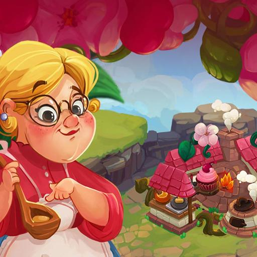 Jacky's Farm: Match-3 Adventure APK (MOD, Unlimited Money) 1.3.3
