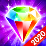 Jewel Match Blast – Classic Puzzle Games Free APK (MOD, Unlimited Money) 1.3.5.8