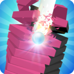 Jump Ball – Crush Stack Ball Tower APK (MOD, Unlimited Money) 1.0.17