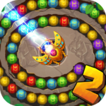 Jungle Marble Blast 2 APK (MOD, Unlimited Money) 2.7.8