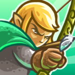Kingdom Rush Origins APK (MOD, Unlimited Money) 4.2.25
