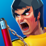 Kung Fu Attack 2 – Fist of Brutal APK (MOD, Unlimited Money) 1.9.3.1