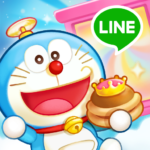 LINE:ドラえもんパーク APK (MOD, Unlimited Money) 2.5.1