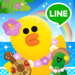LINE POPChocolat APK (MOD, Unlimited Money) 4.3.0