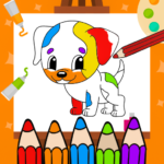 Learn to Draw – Paint by Art Coloring Book APK (MOD, Unlimited Money) 19.0