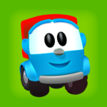 Leo the Truck and cars: Educational toys for kids APK (MOD, Unlimited Money) 1.0.62