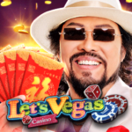 Let's Vegas Slots APK (MOD, Unlimited Money) 1.2.12