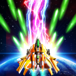 Lightning Fighter 2 APK (MOD, Unlimited Money) 2.52.2.4