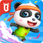 Little Panda Run APK (MOD, Unlimited Money) 8.40.00.10