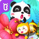 Little Panda's Insect World – Bee & Ant APK (MOD, Unlimited Money) 8.43.00.10