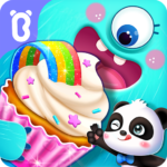 Little Panda's Monster Friends APK (MOD, Unlimited Money) 8.43.00.10