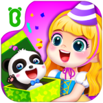 Little panda's birthday party APK (MOD, Unlimited Money) 8.48.00.01