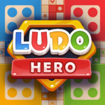 Ludo Hero Party : Online Game APK (MOD, Unlimited Money) 1.4.1.0