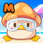 MapleStory M – Open World MMORPG APK (MOD, Unlimited Money) 1.5300.1994