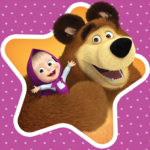 Masha and the Bear – Game zone APK (MOD, Unlimited Money) 2.4