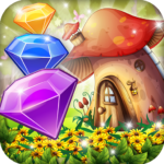 Match 3 Magic Lands: Fairy King's Quest APK (MOD, Unlimited Money) 1.0.17