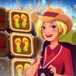 Match 3 World Adventure – City Quest APK (MOD, Unlimited Money) 1.0.24