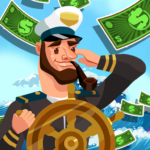 Merge Boat: Ocean Game APK (MOD, Unlimited Money) 1.0.3