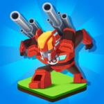 Merge Robots – Click & Idle Tycoon Games APK (MOD, Unlimited Money) 1.4.6