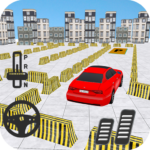 Modern Car Parking Simulator – Car Driving Games APK (MOD, Unlimited Money) 5.1