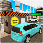 Modern Parking: New Prado Parking Game APK (MOD, Unlimited Money) 1.04