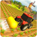 Modern Tractor Farming Machines Simulator APK (MOD, Unlimited Money) 1.0.4
