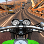 Moto Rider GO: Highway Traffic APK (MOD, Unlimited Money) 1.26.3