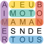 Mots Mêlés APK (MOD, Unlimited Money) 2.2