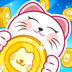 My Cat – Attract Wealth APK (MOD, Unlimited Money) 1.1.2
