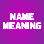 My Name Meaning APK (MOD, Unlimited Money) 7