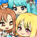 My Pretty Girl Story : Dress Up Game APK (MOD, Unlimited Money)2.11.8