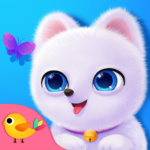 My Puppy Friend – Cute Pet Dog Care Games APK (MOD, Unlimited Money) 1.0.2