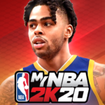 MyNBA2K20 APK (MOD, Unlimited Money) 4.4.0.5941809