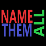 Name Them All – Trivia Word Game APK (MOD, Unlimited Money) 2.0.4