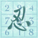 Ninja Sudoku – Logical solver, No ads while gaming APK (MOD, Unlimited Money) 1.7.7