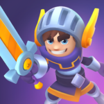 Nonstop Knight 2 – Action RPG APK (MOD, Unlimited Money) 2.3.1