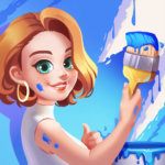 Nonstop Tycoon – Match 3 to get rich APK (MOD, Unlimited Money) 3.1.2
