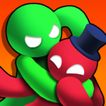 Noodleman.io – Fight Party Games APK (MOD, Unlimited Money) 3.3