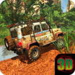 Off road 4X4 Jeep Racing Xtreme 3D APK (MOD, Unlimited Money) 1.3.3