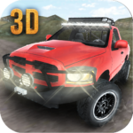 Offroad 4×4 Driving Simulator APK (MOD, Unlimited Money) 2.0