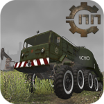 Offroad online (Reduced Transmission HD 2020 RTHD) APK (MOD, Unlimited Money)