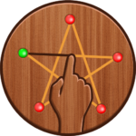 One Touch Drawing  -One Stroke Line Drawing puzzle APK (MOD, Unlimited Money) 4.4