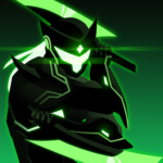 Overdrive – Ninja Shadow Revenge APK (MOD, Unlimited Money) 1.8.3